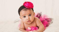 Portraits of Newborns are a Treasure Forever
