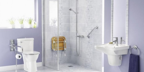 How to Make Your Bathroom a Safer Place