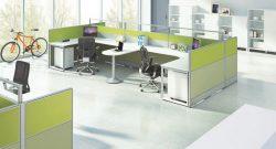 Office storage supplies at BFX Furniture