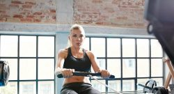 Work Out Your Way With These Rowing Machines