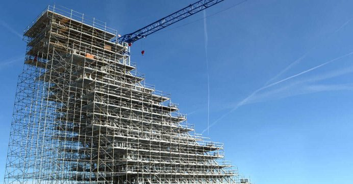 Maximizing the Use and Effectiveness of Your Scaffoldings