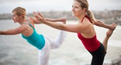 The Benefits of Exercise for Young Adults During this Pandemic
