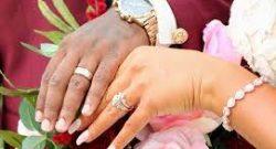Why do people wear wedding rings