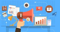The Importance of Marketing System in Promoting Internet Business