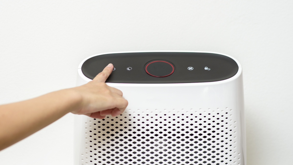 air purifiers and air filtration products