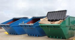 What Is the Need for Waste Tracking System