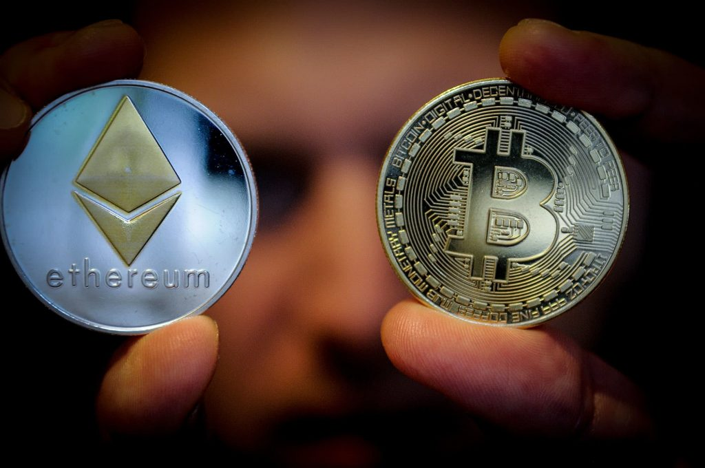a cryptocurrency is a form of currency