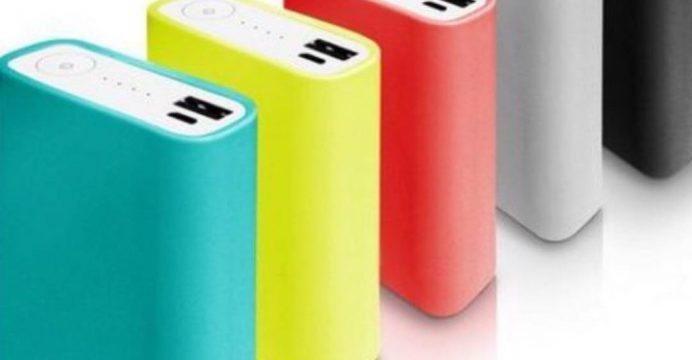 power bank use becomes essential