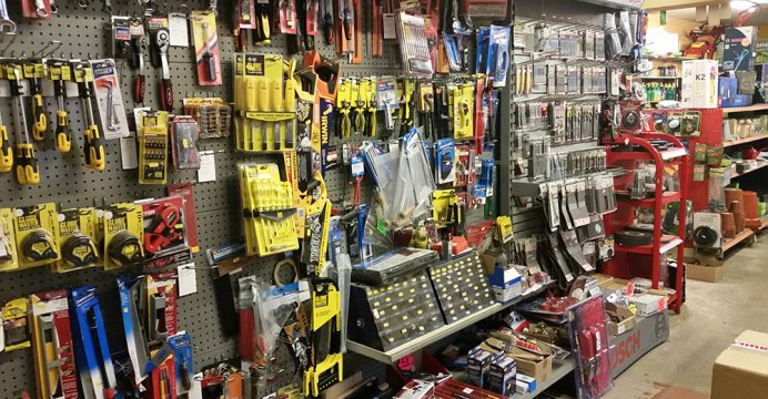 Some Tips When Going to the Hardware Store