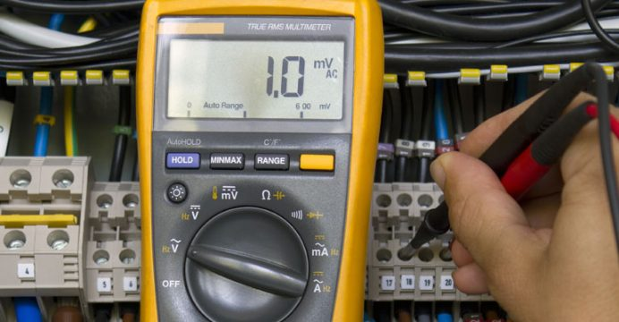 The Growing Business Of Industrial Electronic Equipment