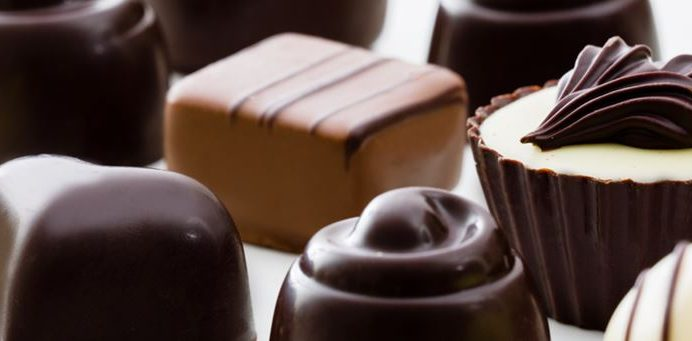 Why Confectionery Items Never Go Out of Style