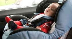 Guides of choosing safety infant car seat