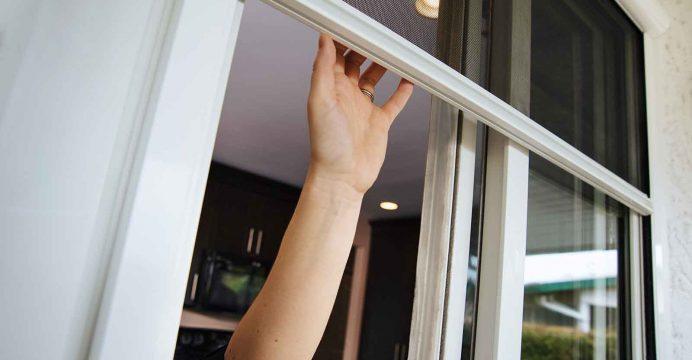 Retractable Screens Are The Best Home Improvement Idea
