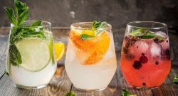 What Are the Various Types of Gin Tasting Gift Sets