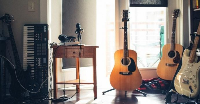 Buying Music is Easy Now With Royalty Free Music