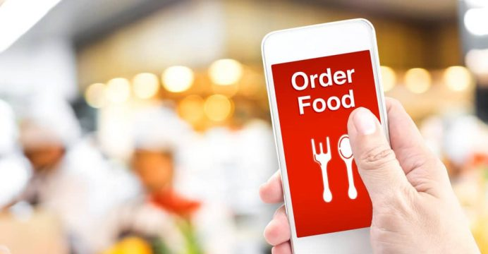 Restaurant Online Ordering and Trends
