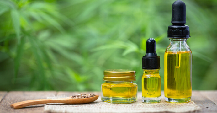 Know What UK Law Says About CBD