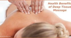Guidelines On The Health Benefits of Massage For Your Body
